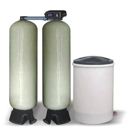 空調循環軟水處理設備