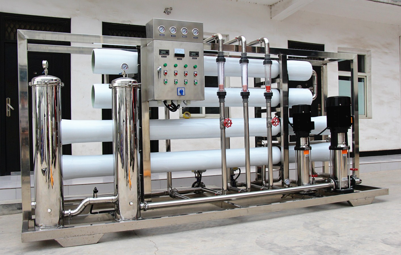 定制各种水处理设备