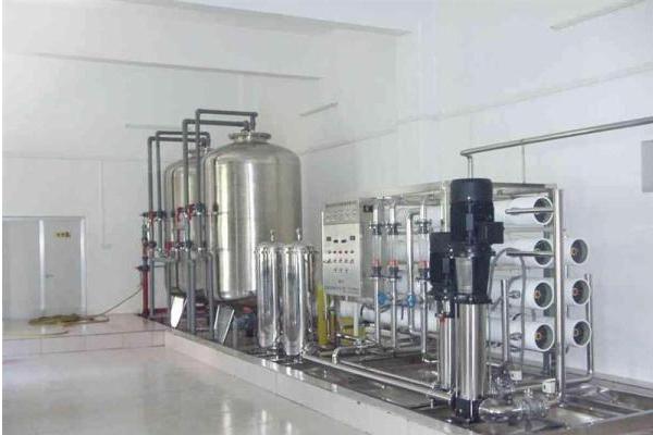 医院净水设备